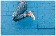 Jumping Legs